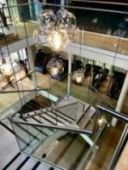 Transform your building conversion with glass balustrades