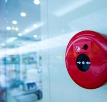 Can you handle the heat? The importance of using fire glass in your building