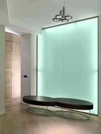 Smart glass: glass that's out of this world!